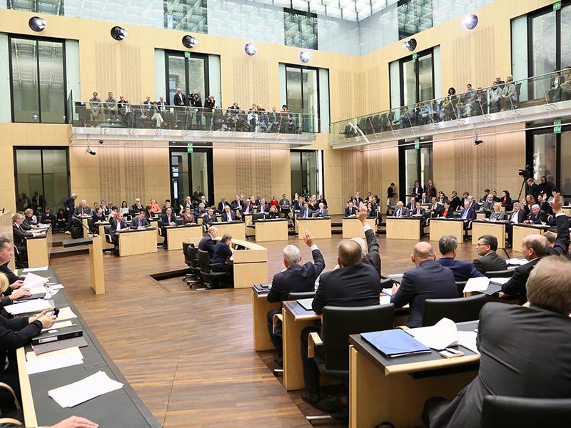 Bundesrat billigt Neufassung des § 219a Strafgesetzbuch Meldung