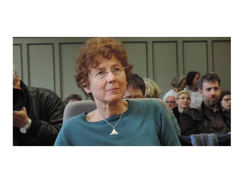 "Kaminski kritisiert Vergabe des ""Marburger Leuchtfeuers"" an Hänel Meldung"